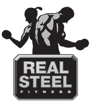 real steel logo